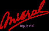ancien logo mieral