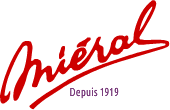 Miéral Logo