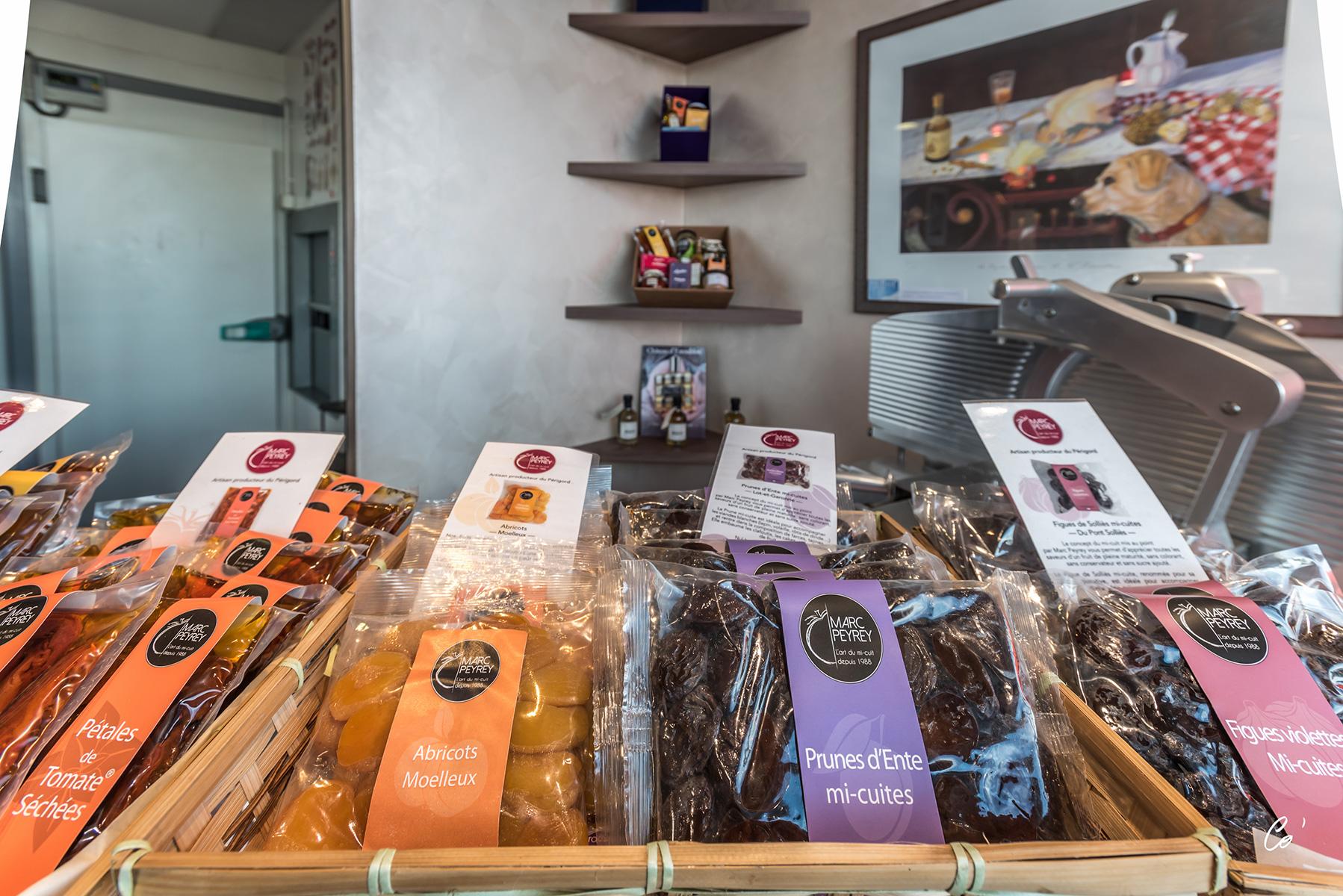 Le coq hardi bourg-en-bresse mieral épicerie fine